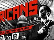 Crítica 'The Americans' (temporada completa)