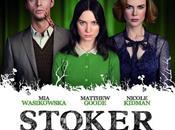 'stoker': estético misterioso trío familiar