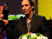 World Soundtrack Awards 2013 homenajearán Alexandre Desplat