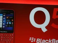 Especificaciones técnicas nuevo Blackberry