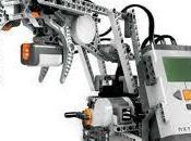 Lego Midstrom como herramienta aprendizaje