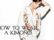 Wear...A Kimono