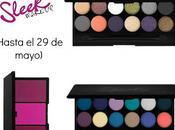 Sorteo Sleek Make