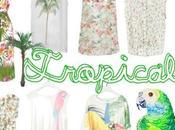 Inspiración: Tropical