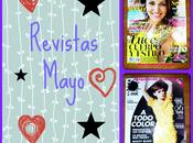 Revistas Mayo, Glamour L-ink