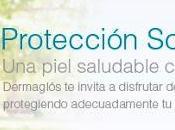 Piel.Nuevo Protector facial Dermaglos