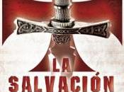 salvación Templarios, Raymond Khoury