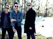 Depeche Mode Actuarán Madrid Barcelona Enero 2014