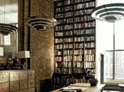 loft yorkino Soho; clasico industrial Marcus Nispel