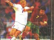 Historia futbol, Superpotencias europeas