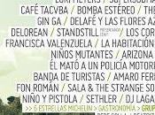Editors Vetusta Morla completan portAmérica 2013
