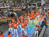 Holanda, Dinamarca, Finlandia España entre países respetuosos personas LGTB