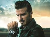 David Beckham retira fútbol