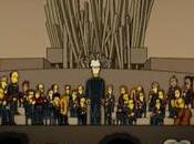 "Momento inolvidable ""Los Simpson"""