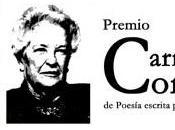 """Rocío Hernández Triano seres quebradizos', Premio """"Carmen Conde"""" Poesía Mujeres"""