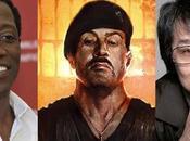 Mickey Rourke Jackie Chan estarán 'Los Mercenarios