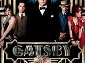 """Gran Gatsby""""; Gatsby"""