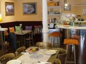 Restaurante Gauranga: rico vegetariano Latina