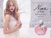 Perfumes Importados.Nina Ricci. L`EAU