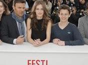 Cannes 2013 (Día François Ozon vuelve triunfa Sofia Coppola divide crítica