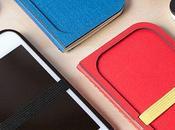 DODOnotes, primer libreta notas hojas papel para iPhone