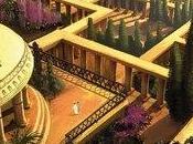 Jardines Colgantes ¿Babilonia?