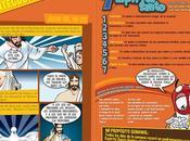 Evangelio dominical cómic: pentecostés mayo 2013