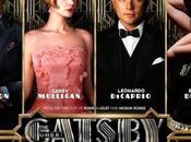 Crítica: Gran Gatsby, Luhrmann. Sensibilidad color, visual musical.