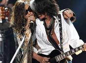 """Aerosmith invita """"rockear"""" Venezuela"""