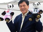 """superhéroe"""" Jackie Chan"""