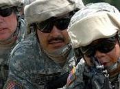 Alto riesgo golpe estado EE.UU excesivo poder ejército