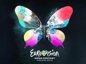 """""""Sólo lágrimas"""": noche Eurovisiva"""