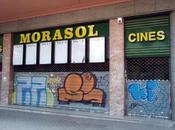 Morasol, último cine barrio Prosperidad