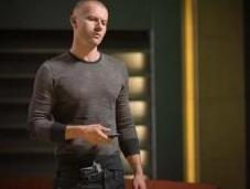 James Badge Dale habla sobre escena improvisada Iron