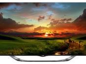nuevo televisor smart cinema 60la8600 sorprende diseño delgado acceso contenidos digitales