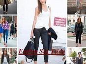 Pantalones Capri, tendencia Primavera-Verano 2013