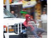 Tres nuevas imágenes rodaje Amazing Spider-Man