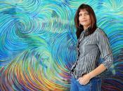 Julia Watkins: Pintora, Trotamundos Fundadora Arte Energético