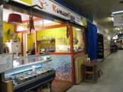Komo Kasa: llenando 'tupper' comida casera temporada