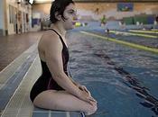 Anna Ortiz Sanchis encontró natación terapia para competir contra parálisis cerebral campeona nacional Europa