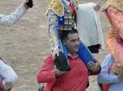 Corrida todos Córdoba (Portátil): encima trofeos, buen toreo