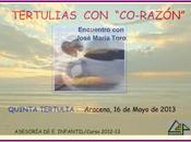 Tertulia Co-razón. Selección textos José María Toro