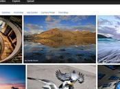 Yahoo! rediseña Flickr ofrece Terabyte espacio gratis