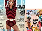 Regalos revistas moda Junio 2013