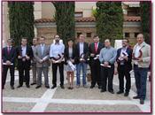 Denominación Origen Valdepeñas entrega Premios Calidad Viticultor Ejemplar