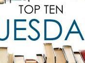 Tuesday (7): Bonitas portadas libros leídos