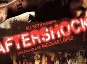 Aftershock (2012), trailer última producción Roth