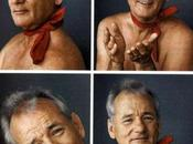 Bill Murray hace topless