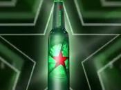 ganador diseño botella Heineken