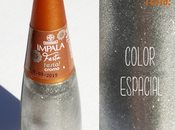 Color espacial